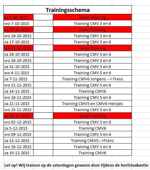 trainingsschemacmv5en6